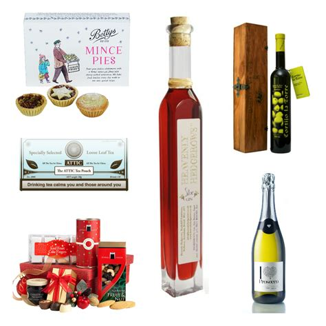 top 28 food and drink gifts for christmas food drink