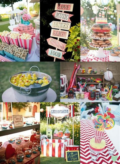 carnival themed wedding 307 best images about wedding inspiration boards on
