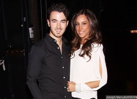 Kevin Jonas and Wife Celebrated First Wedding Anniversary