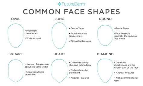 a visual guide to eyebrow shapes 12 best beauty images on pinterest beauty secrets