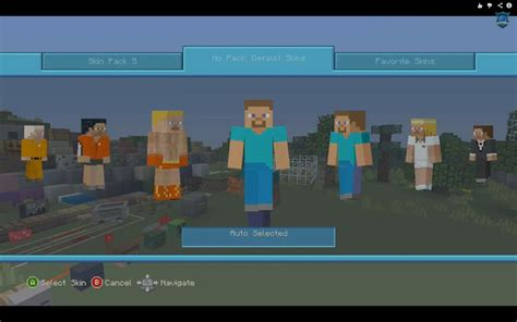 Lego Minecarft Xbox One Edition Steve M08 skin pack plastic steves mcx360 suggestions archive