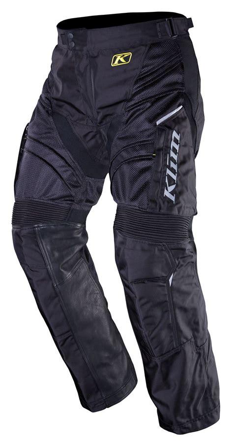 klim motocross gear klim mojave pants revzilla