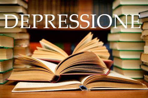 test della depressione bibliografia depressione depressione psicoterapia
