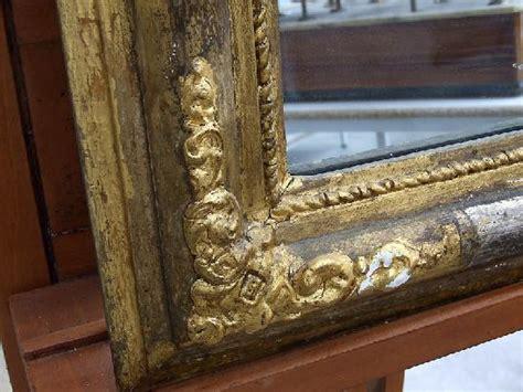 specchi con cornice dorata specchio specchiera con cornice dorata e argentata 魸