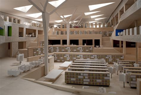 bibliotheque interiors library buildings libraries architecture e architect