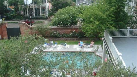 st vincent guest house outside pool open 24hrs picture of st vincent s guest house new orleans tripadvisor