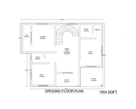 3 bedroom hall kitchen house plans beautiful 3 bedroomed house plans for hall kitchen bedroom best 2 clipgoo