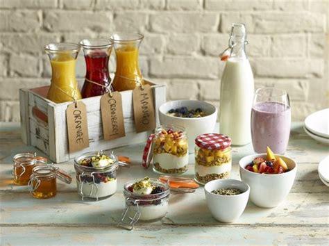 breakfast table ideas 25 best ideas about buffet displays on pinterest food