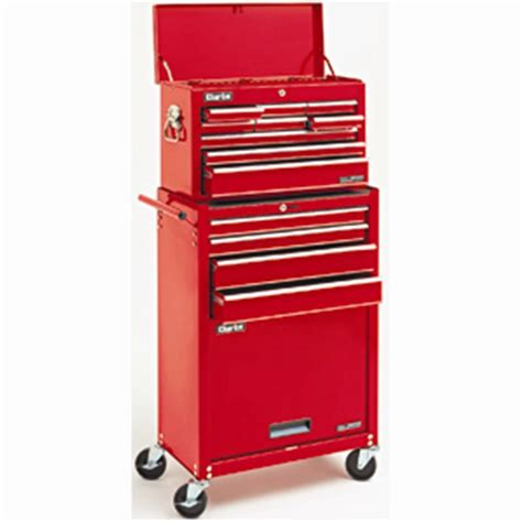 13 Drawer Tool Box by Ctc1300b 13 Drawer Tool Chest Cabinet