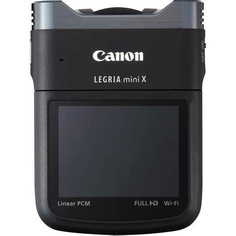 Kamera Canon Legria Mini X canon legria minix eu kamera mini x