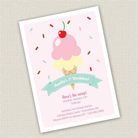 lalaloopsy birthday invitations birthday printable printable ice cream birthday invitation birthdays girl