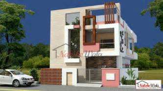 Home Interior Designs For Small Houses 3d Front Elevation Design Indian Front Elevation Kerala