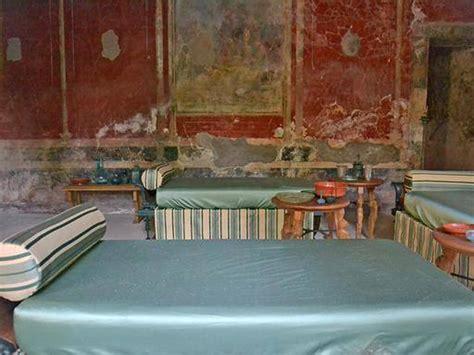mobilia salerno pompei il museo diffuso delle sensazioni tra profumi e