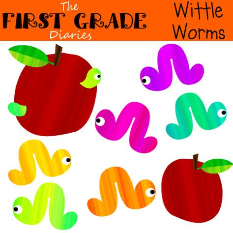 color worm colors clipart worm pencil and in color colors clipart worm
