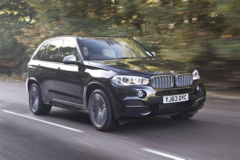bmw jeep 2017 bmw x5 review autocar
