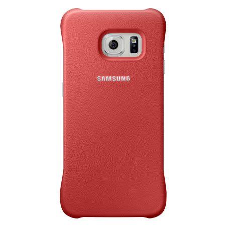 Official Samsung Galaxy S6 Edge Protective Cover Mint official samsung galaxy s6 edge protective cover coral mobilezap australia