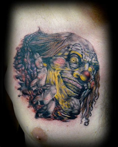 rue morgue tattoo support