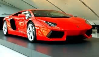Lamborghini Aventador Lp700 4 Orange Photo Of The Day Orange Lamborghini Lp700 4 Aventador