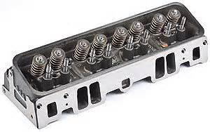 chevrolet performance 12558060 small block chevy cast iron vortec cylinder ebay