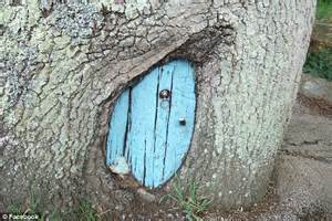 Doors For Trees by Estate Bosses Say They Don T Want Doors