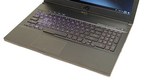 looks the asus rog zephyrus m gm501 returns to a more traditional design hardwarezone