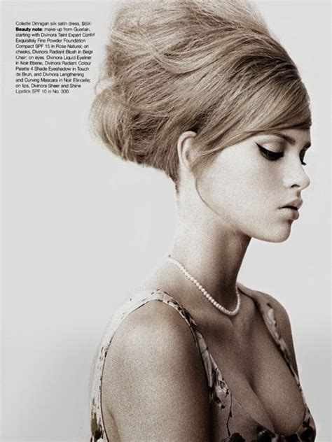 Vogue Hairstyles by The World S Catalog Of Ideas