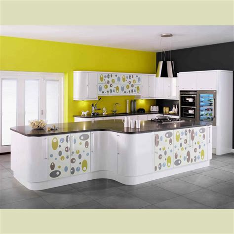 Kitchen Modular Designs Modular Kitchen Designs You Don T To Compromise