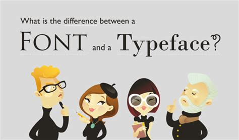 What Is The Difference Between A And A Sofa by What Is The Difference Between A Font And A Typeface