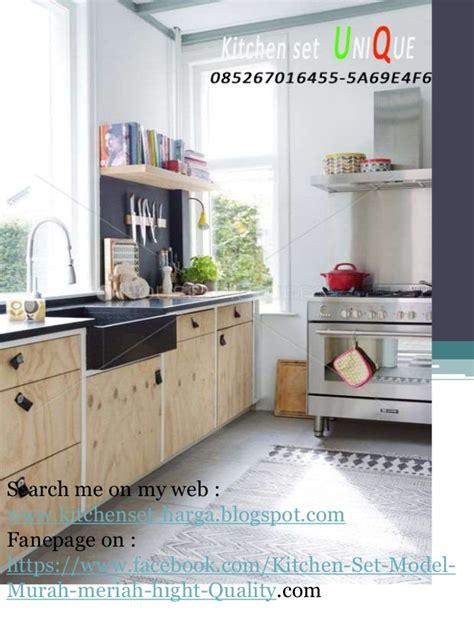 kitchen set malang kitchen set surabaya kitchen set kitchen set minimalis sidoarjo kitchen set malang murah