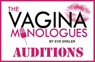 open auditions for the vagina monologues university of idaho robbins list new haven events fundraisers deals