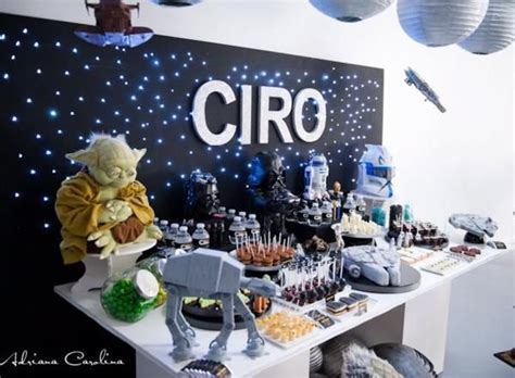 Wars Table Decorations by Wars Table Decorations Found On Karaspartyideas