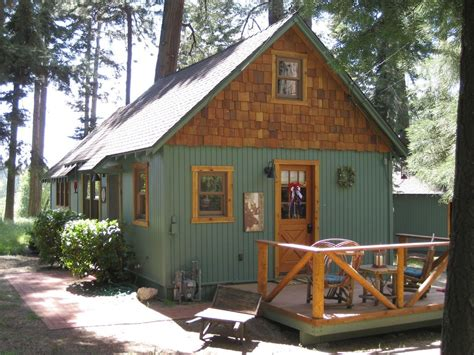 The Cottage Lake Arrowhead by Just For Two Designer Cabin With Lake Vrbo
