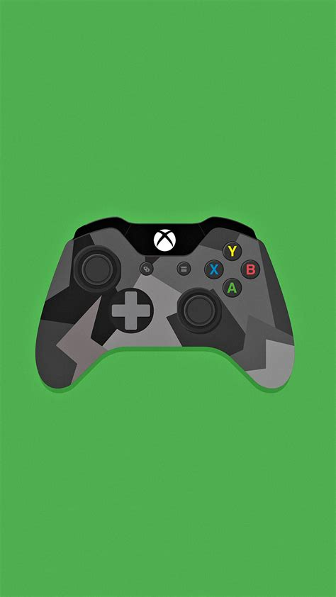 Wallpaper Iphone 6 Xbox | xbox controller iphone 6 plus wallpaper 1080x1920