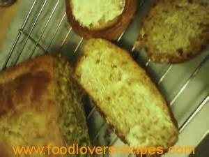 Miemie And Brownie food recipes piesang en wortelbroodpiesang en
