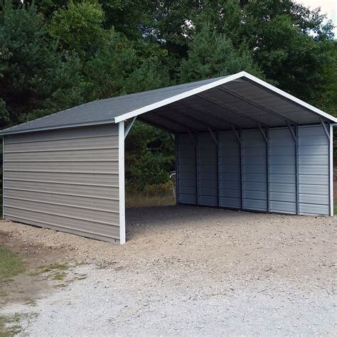 17 best ideas about metal carports on metal