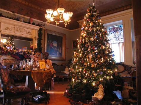 ewardian chrismas decorations upcoming events la jaja