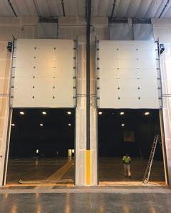 vertical lift garage doors martin garage doors