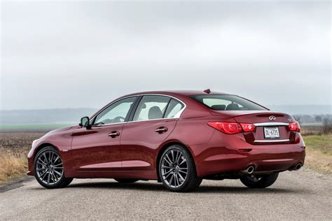2016 infiniti q50 sport 400 priced at 47 950 awd