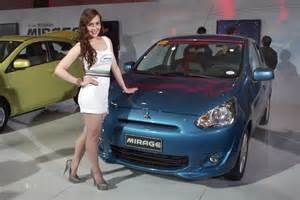 What Country Makes Mitsubishi Mitsubishi Mirage Makes A Grand Return With Festival Of