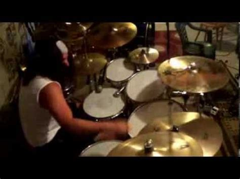 opeth the lotus eater glen monturi the lotus eater opeth drum cover