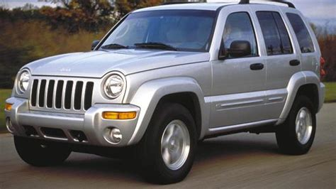 2002 Jeep Liberty Limited Edition Recalls Chrysler Agrees To Recall Of 2 7 Million Jeep Vehicles