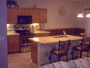 tiled kitchen island tiled kitchen island