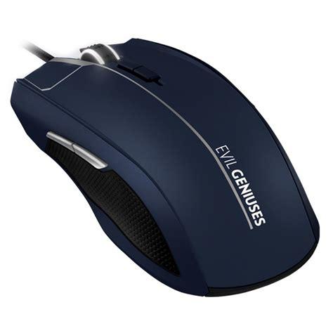 mouse usb razer taipan team evil geniuses 8 200 dpi preto waz fan 225 ticos por tecnologia
