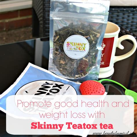T Teatox 14 Days Fc promote health and weight loss with teatox teas