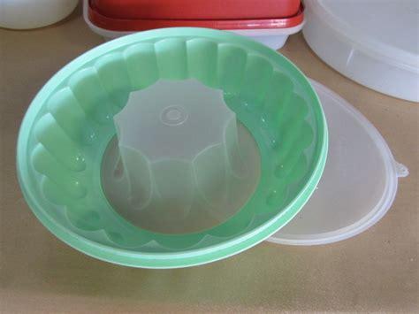 Tupperware Jello lot detail tupperware jello mold colander cheese grater marinator more