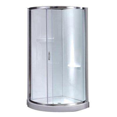 34 Inch Corner Shower Kit by 1000 Ideas About Corner Shower Kits On Shower