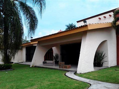 casas con estilo moderno magnifica casa estilo mexicano moderno cuautla