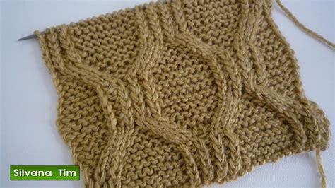 tejido con agujas punto puntada hex 193 gono tejido con dos agujas patrones