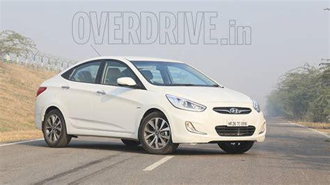 hyundai verna 2014 price 2014 hyundai verna diesel india drive overdrive