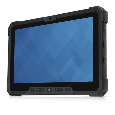 Dell Latitude Rugged 12 dell debuts the latitude 12 rugged tablet takes on tech